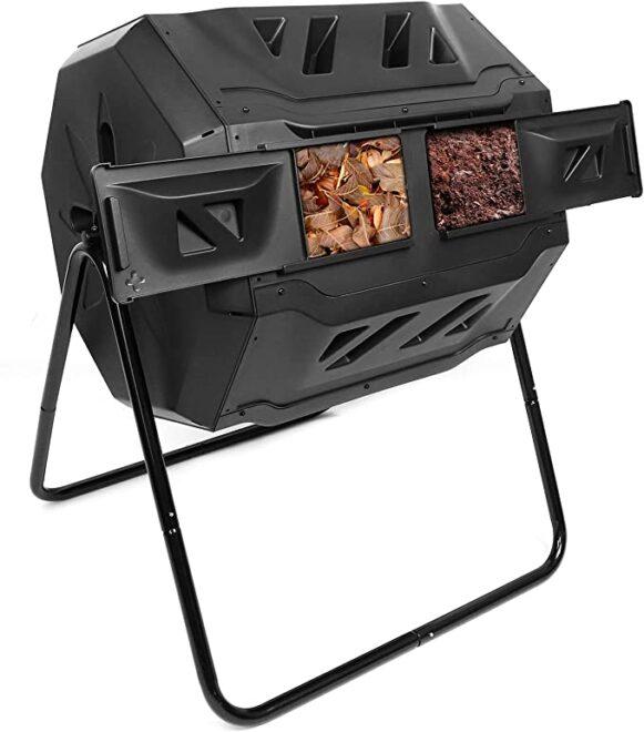 composteur rotatif Dripex 360